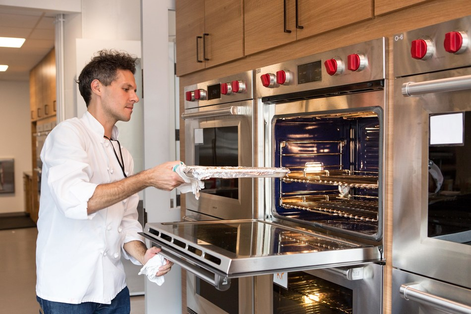 America S Test Kitchen Debuts New Kitchen Space With