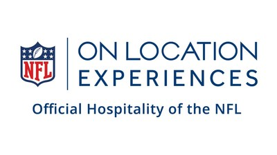 On Location Experiences - Official Hospitality of the NFL
