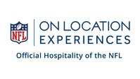 On Location Experiences - Official Hospitality of the NFL (PRNewsfoto/On Location Experiences)