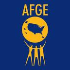 AFGE logo. (PRNewsFoto/American Federation of Government Employees)