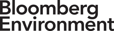 Bloomberg Environment logo (PRNewsfoto/Bloomberg Environment)