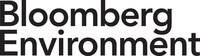Bloomberg Environment logo (PRNewsfoto/Bloomberg Environment)