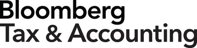 Bloomberg Tax & Accounting logo (PRNewsfoto/Bloomberg Tax & Accounting)