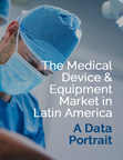 GHI Releases Data Portrait of the Medical Equipment Market in Latin America