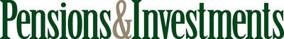 (PRNewsfoto/Pensions & Investments)