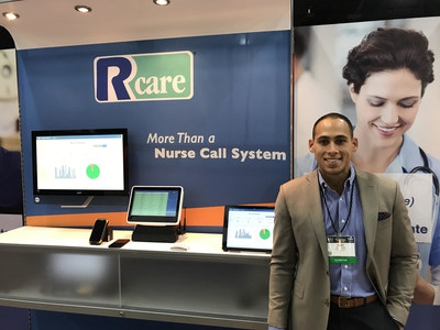 RCare is delighted to be back at LeadingAge Expo with a brand new booth experience