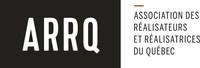 Logo : Association des réalisateurs et réalisatrices du Québec (Groupe CNW/Association des réalisateurs et réalisatrices du Québec)
