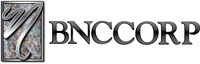 BNCCORP Logo (PRNewsfoto/BNCCORP, INC.)