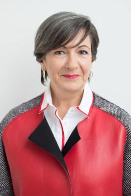 Louise St-Pierre (CNW Group/Transat A.T. Inc.)