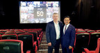 First 4DX Opens in 50th Country with First Theatre in Australia