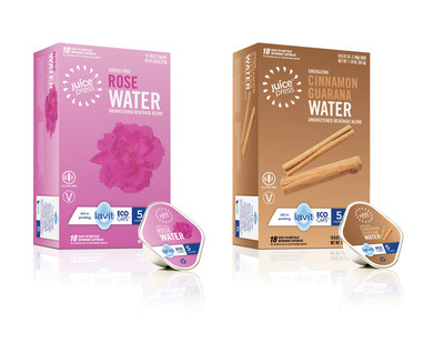 Juice Press and Lavit have formed a partnership to create two new beverages for Lavit's Cooler Water Coolers. The partnership includes Juice Press's highly popular Rose Water, as well as a new functional energy offering, Cinnamon Guarana Water, both available in Q4 2017. Lavit is devoted to helping consumers improve their hydration; it is offering free trials of its system to companies looking to enhance their employee and guest beverage service.