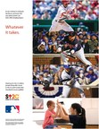 Stand Up To Cancer And Major League Baseball Hit Home With Powerful New PSA -