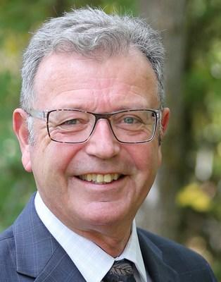 Bob Paddon (CNW Group/NATIONAL Public Relations)