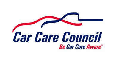 (PRNewsfoto/Car Care Council)