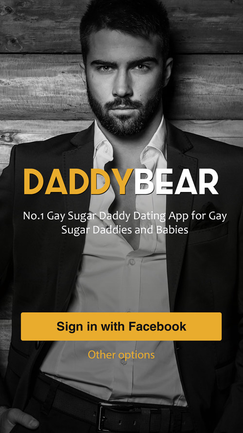 Daddy gay bear gating sites