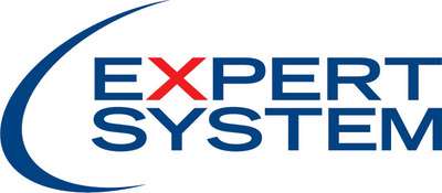 Expert System Logo (PRNewsFoto/Expert System)
