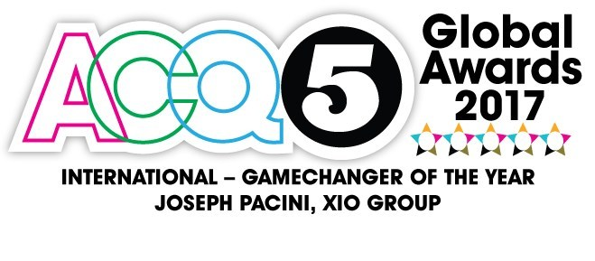 (PRNewsfoto/XIO Group)...