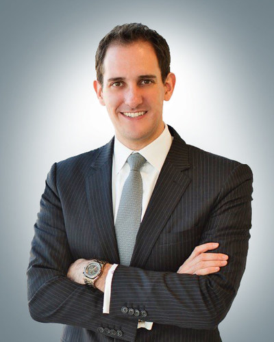 Joseph Pacini, Chief Executive Officer and Founding Partner of XIO Group.