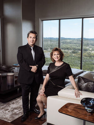 Miguel Herrera, international luxury sales leader in San Antonio and South Texas, joins the leading name in residential real estate as newly-appointed Vice President of Global Luxury, Coldwell Banker D'Ann Harper, REALTORS®.