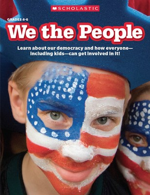 Scholastic launches We the People, a free online resource focused on civics education and media literacy for students in grades 4-10.