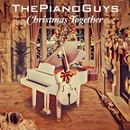 """The Piano Guys Announce New Holiday Album """"Christmas Together"""" Available October 27"""