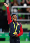 Simone Biles, America's Most Decorated Gymnast, to Headline Champion Honors Luncheon