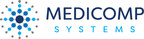 Medicomp Systems Officially Launches Quippe Nursing in the U.S....
