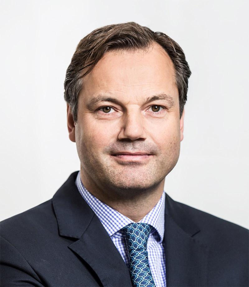 Heiner Murmann (CNW Group/Metro Supply Chain Group)