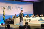 Shell winning bids expand pre-salt growth in deep-water Brazil