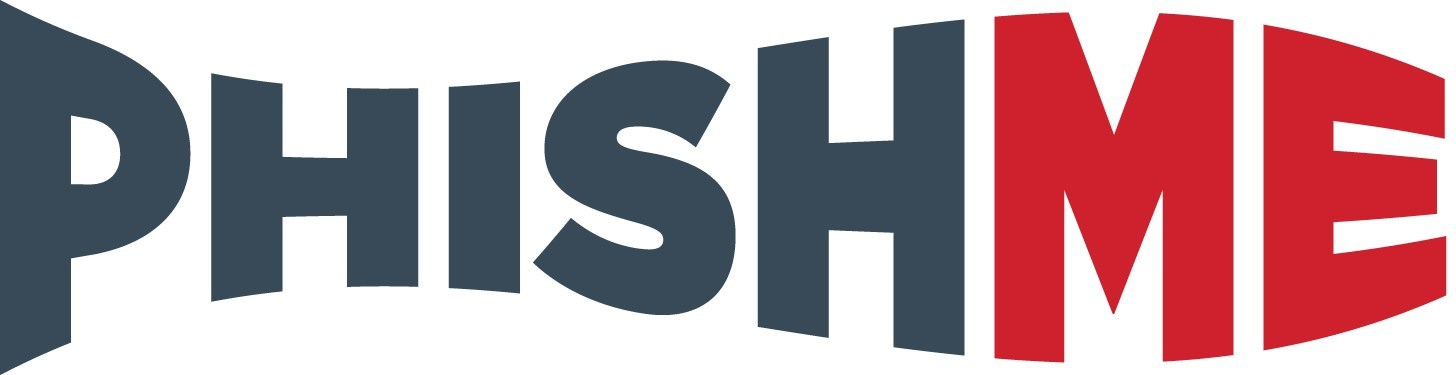 PhishMe is the leading provider of human-focused phishing defense solutions for organizations concerned about their susceptibility to today's top attack vector — spear phishing. (PRNewsfoto/PhishMe)
