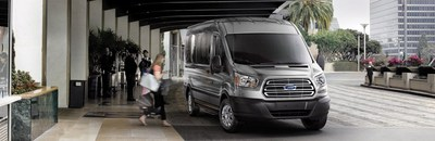 Model review and information about new 2017 Ford Transit near Eau Claire, Wisconsin
