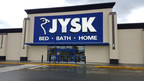JYSK Canada Opens Store Number 61 in Duncan, BC (CNW Group/JYSK Canada)