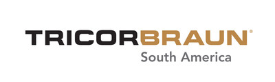 TricorBraun South America Logo