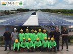 The Solar Epc Enerray UAC Thailand set to Build one of the Biggest Roof-top Photovoltaic Systems in Thailand