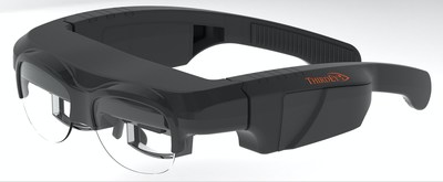 X1 Augmented Reality Smart Glasses from ThirdEye Gen, Inc