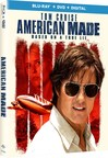 From Universal Pictures Home Entertainment: American Made