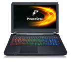 Micro Center® Introduces PowerSpec® Gaming Notebooks