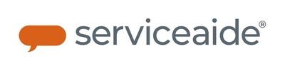 ServiceAide, Inc. Logo (PRNewsfoto/ServiceAide, Inc.)