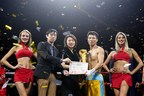 2017 IBF Silk Road Championship Tournament Inaugural Fight & IBF World Championship Kicked Off in Macau