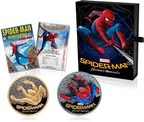 U.S. Money Reserve's Legendary Precious Metals Launches Exclusive Spider-Man Coin Series at L.A. Comic Con, with Labels Hand-Signed by Stan Lee
