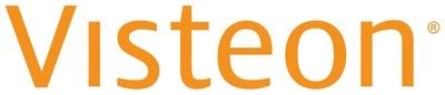 Visteon Corporation Logo. (PRNewsFoto/Visteon Corporation) (PRNewsFoto/)
