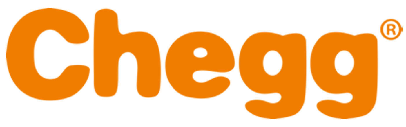 Chegg Logo. (PRNewsFoto/Chegg)