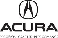 Acura Logo. (PRNewsfoto/Acura)