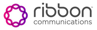 Ribbon Communications Logo (PRNewsfoto/Sonus Networks, Inc.)
