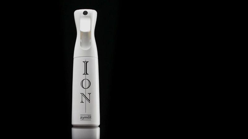 Positive Ionic wax