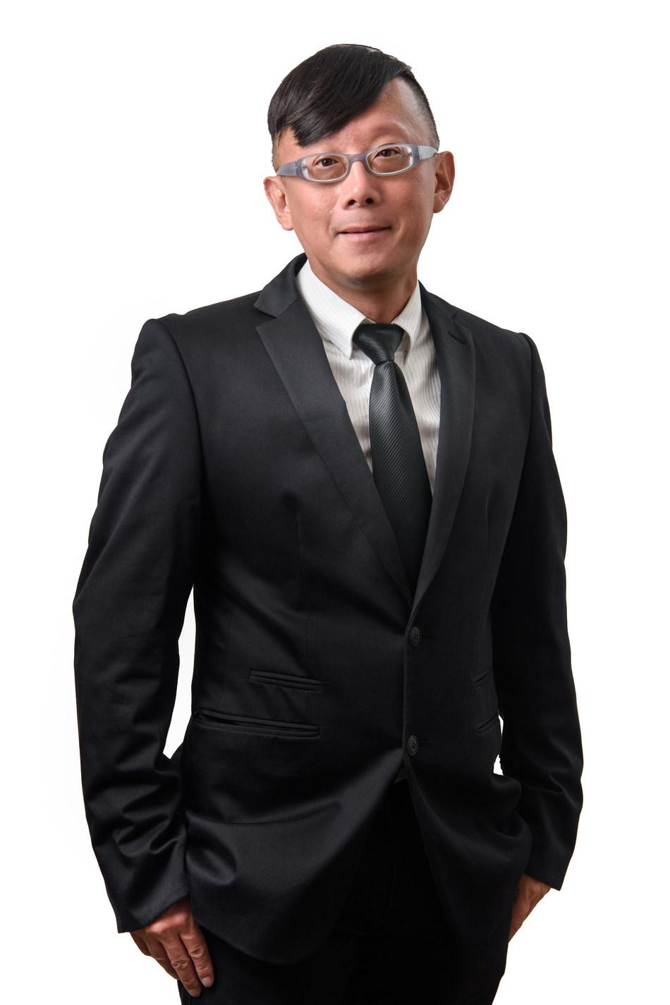 CEO of NovoFlex, Dr. Eric Ng