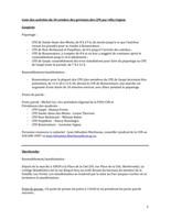 Liste des activités du 30 octobre (Groupe CNW/CSN)