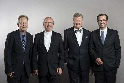 APA Acquires Stake in new Swiss News Agency Group KEYSTONE-SDA