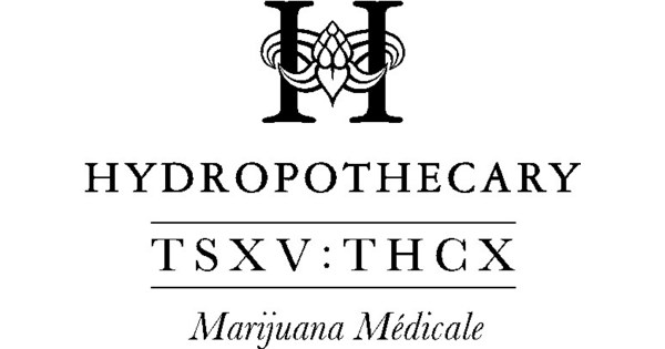 Hydropothecary Announces Fering Of $50 Million