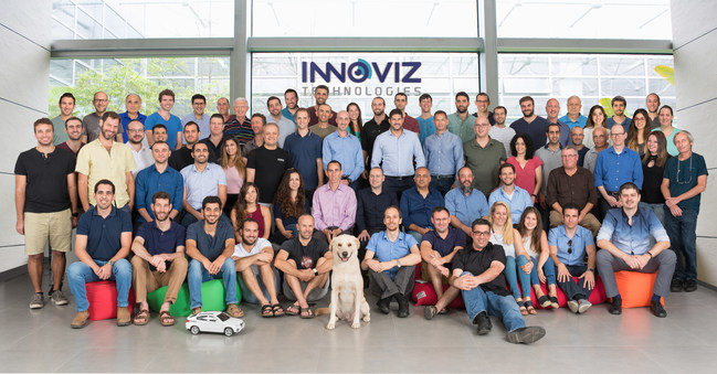 Innoviz is expected to grow its team significantly filling positions in R&D, Operations, Marketing and Business Development